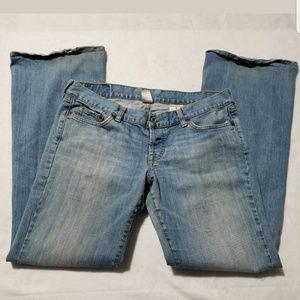 Lucky Brand Dream Jeans Flare Leg